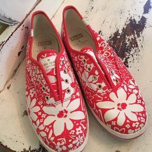 Floral Kate Spade Keds 🌸